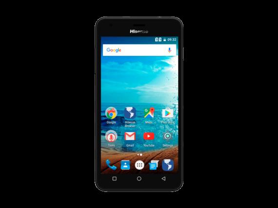 Smartphones U962