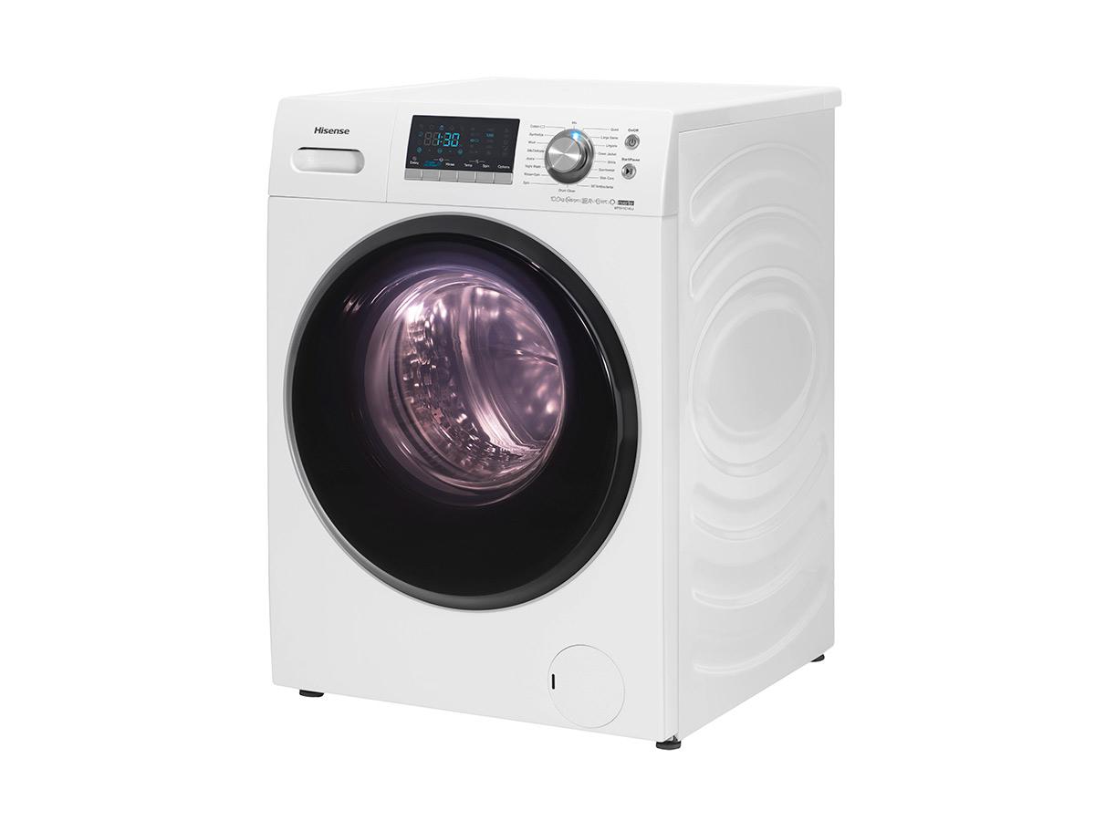 Máquinas de lavar Máquina de lavar WFEH1014VJ 10 KG A+++
