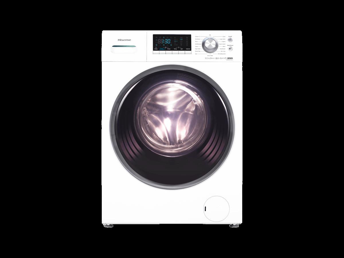 Máquina de lavar WFEH1014VJ 10 KG A+++