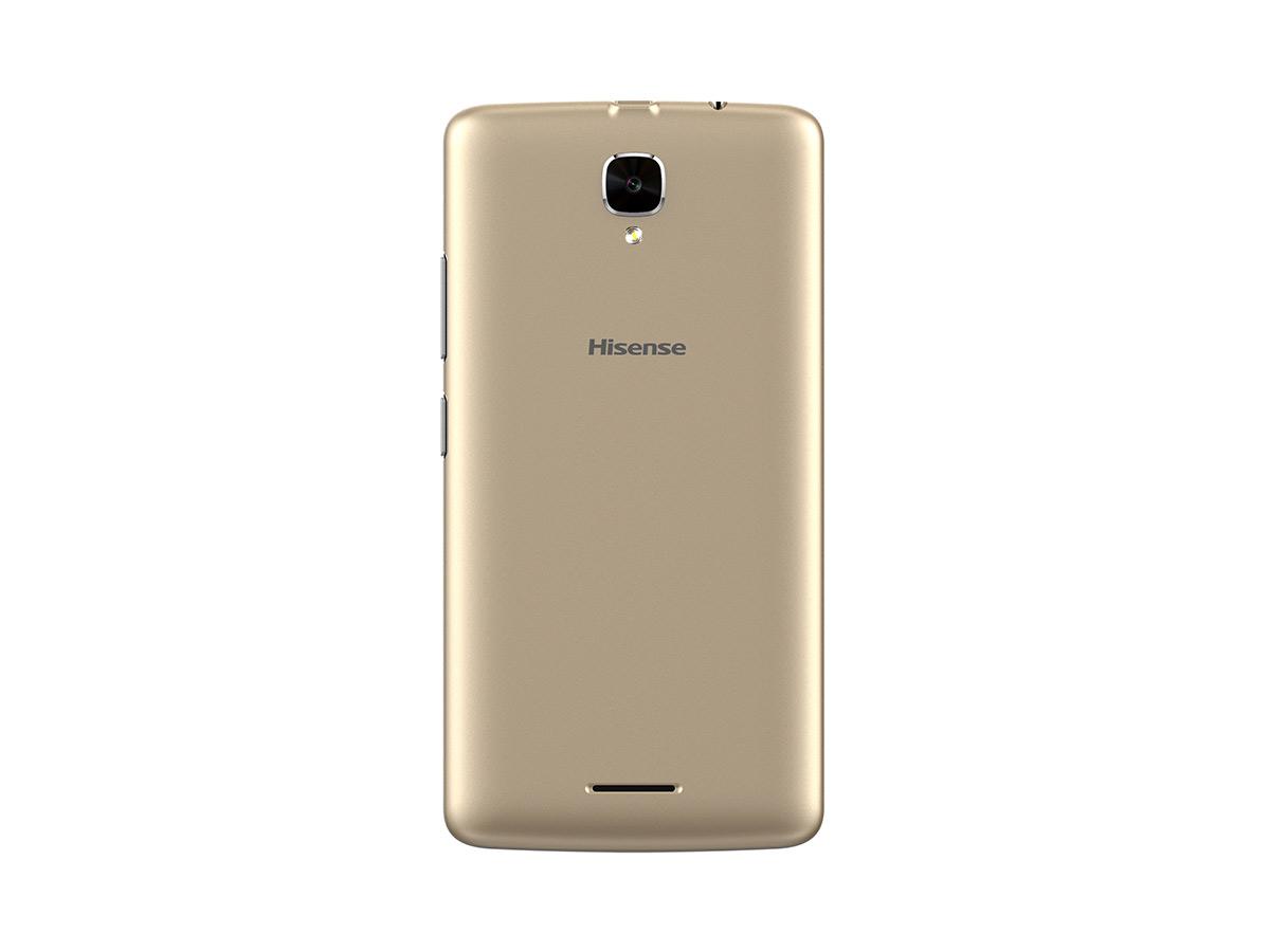 Smartphones Smartphone T5 Plus