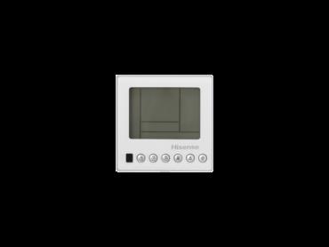 Sistemas de controle YXC-A02U(E)