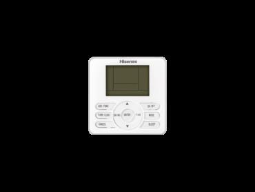 Ar condicionado profissional YXE-C02U(E)