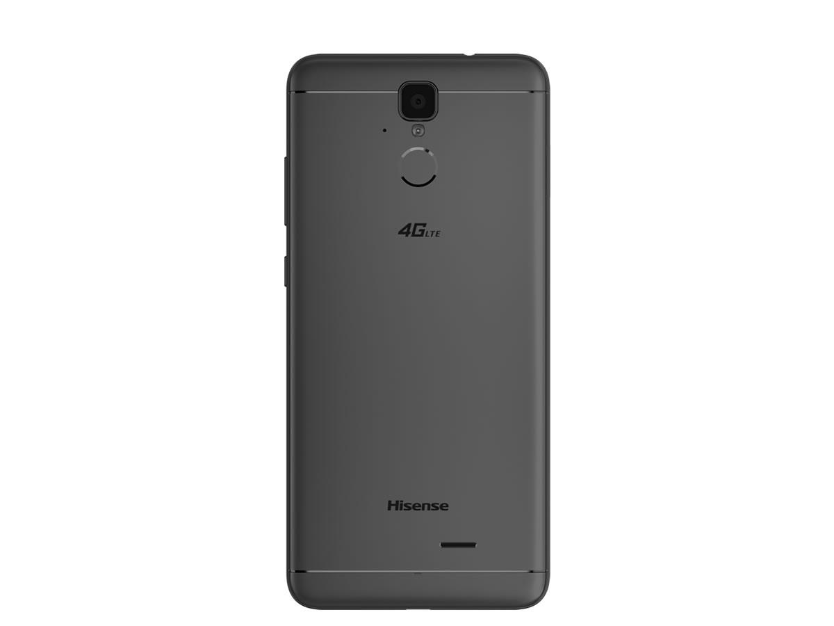 Smartphones Smartphone Infinity H11 Lite