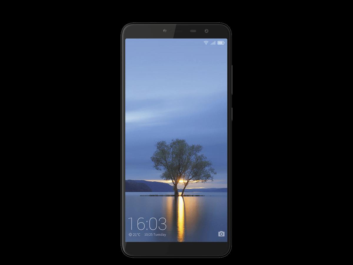 Smartphone Infinity H11 Lite