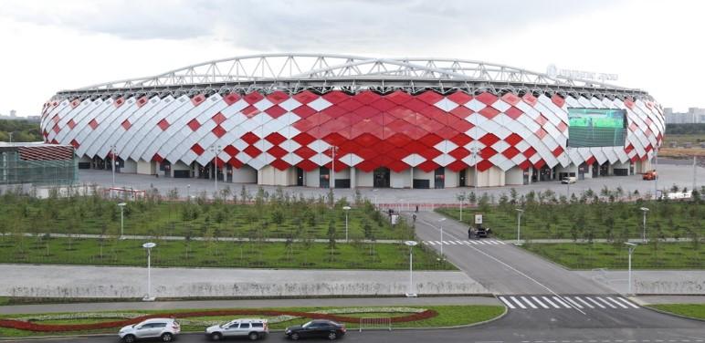 Otkrytie Arena (ouSpartakStadium)