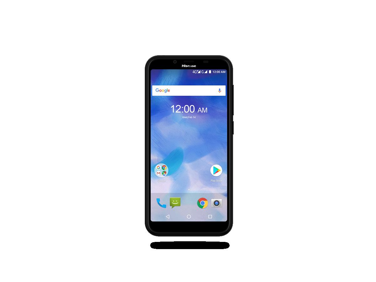 Smartphone F17 PRO