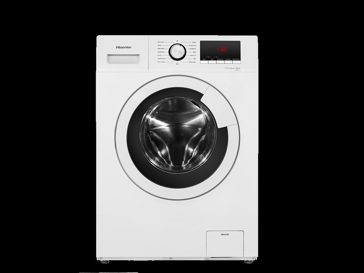 Máquina de lavar WFHV7012 A+++