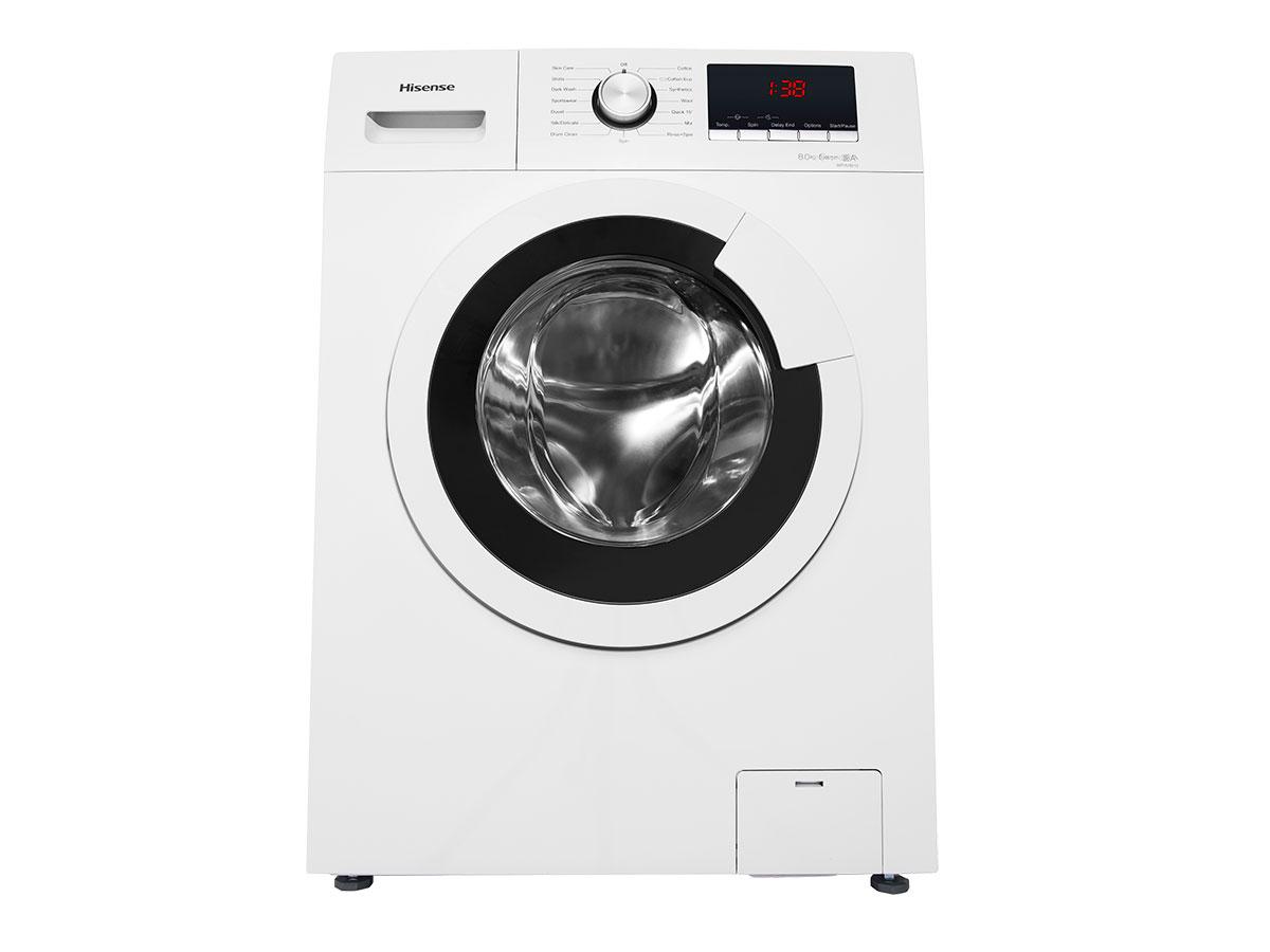 Máquina de lavar WFHV8012 A+++