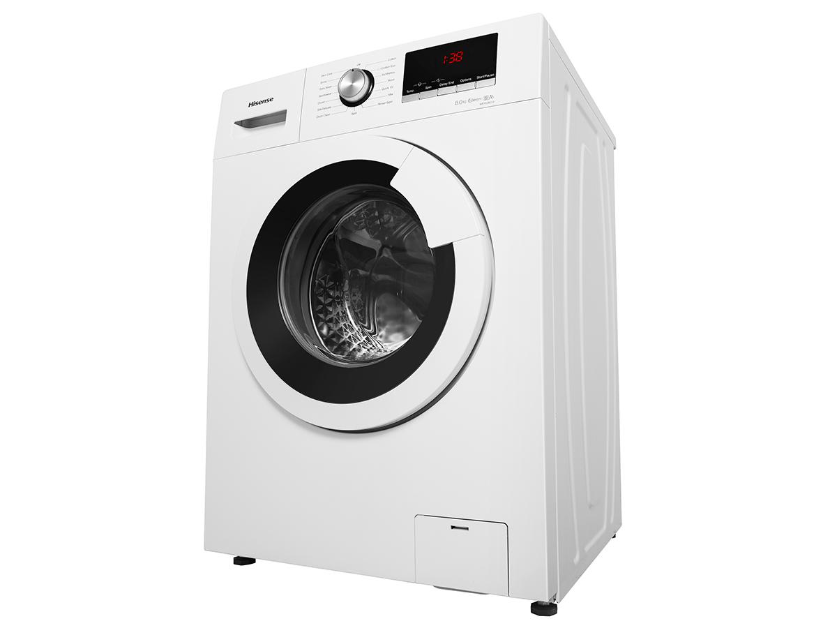 Máquinas de lavar Máquina de lavar WFHV8012 A+++