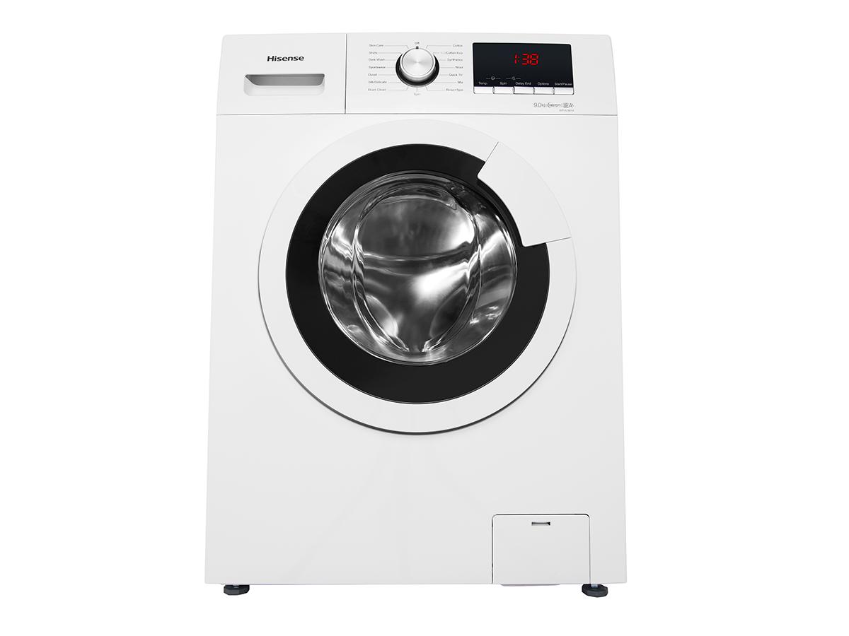 Máquina de lavar WFHV9014 A+++
