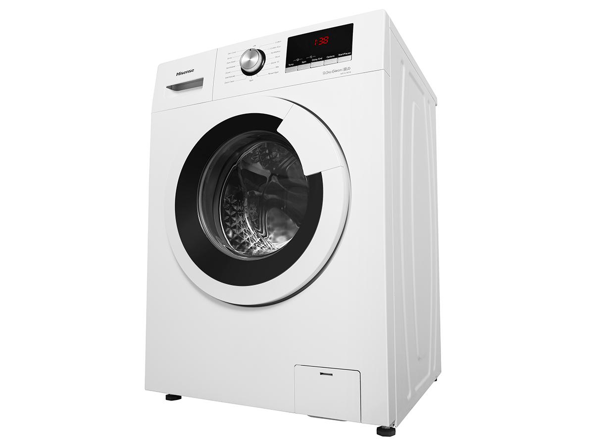 Máquinas de lavar Máquina de lavar WFHV9014 A+++