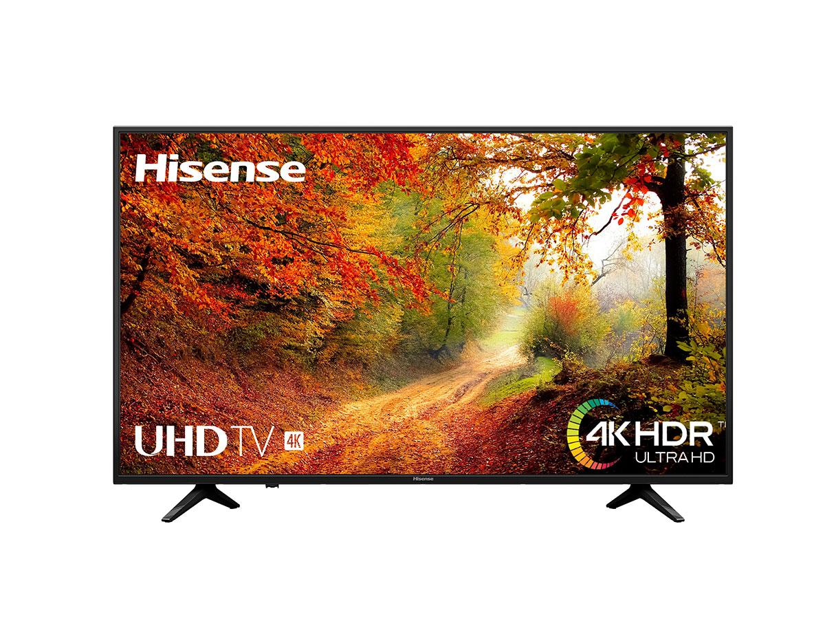 UHD TV UHD TV H55A6100  55″