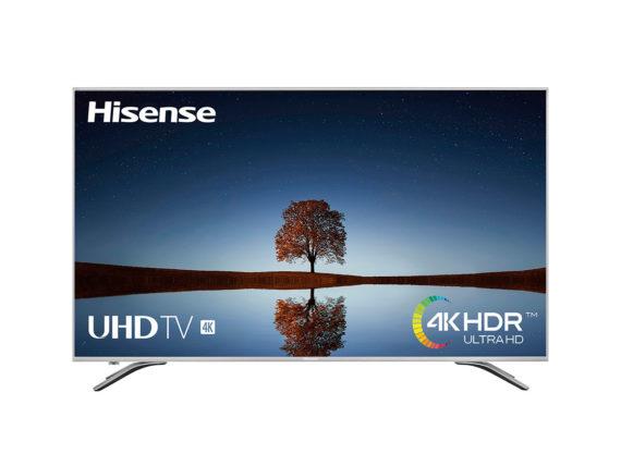 UHD H55A6500
