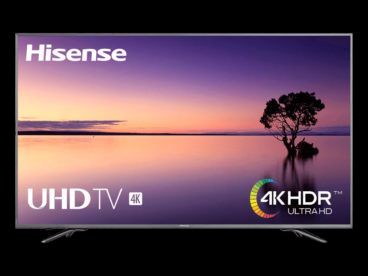 UHD TV H75N5800  75