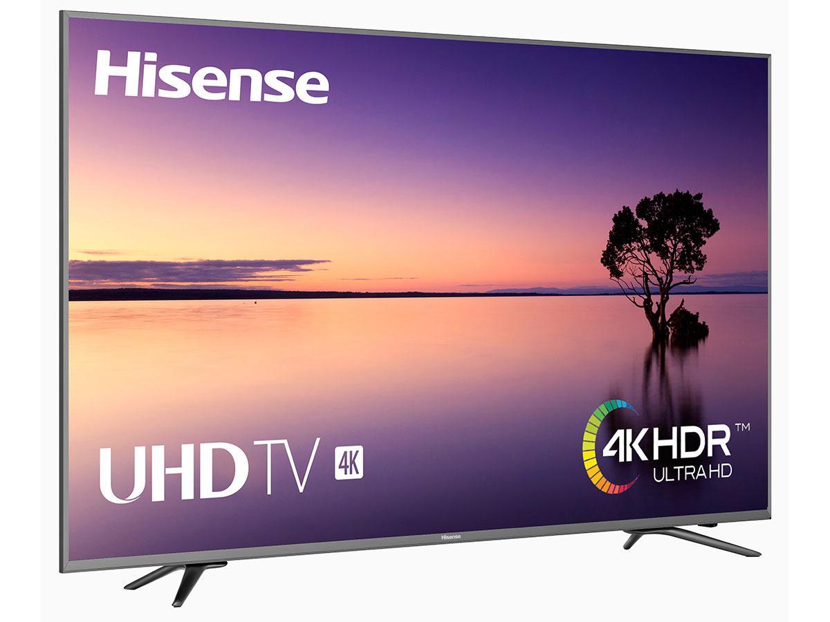 UHD TV UHD TV H75N5800  75″