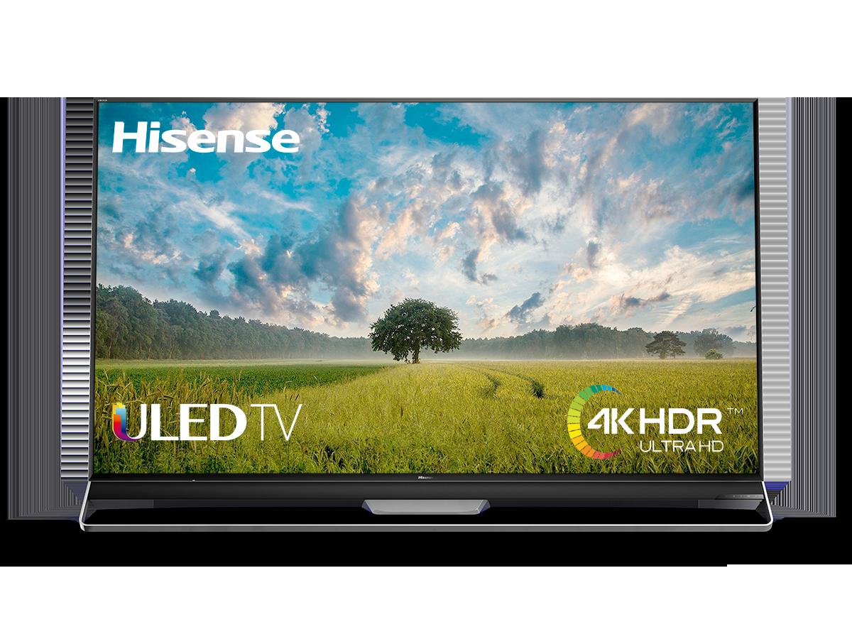 ULED TV H75U9A  75