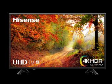 UHD H65A6140