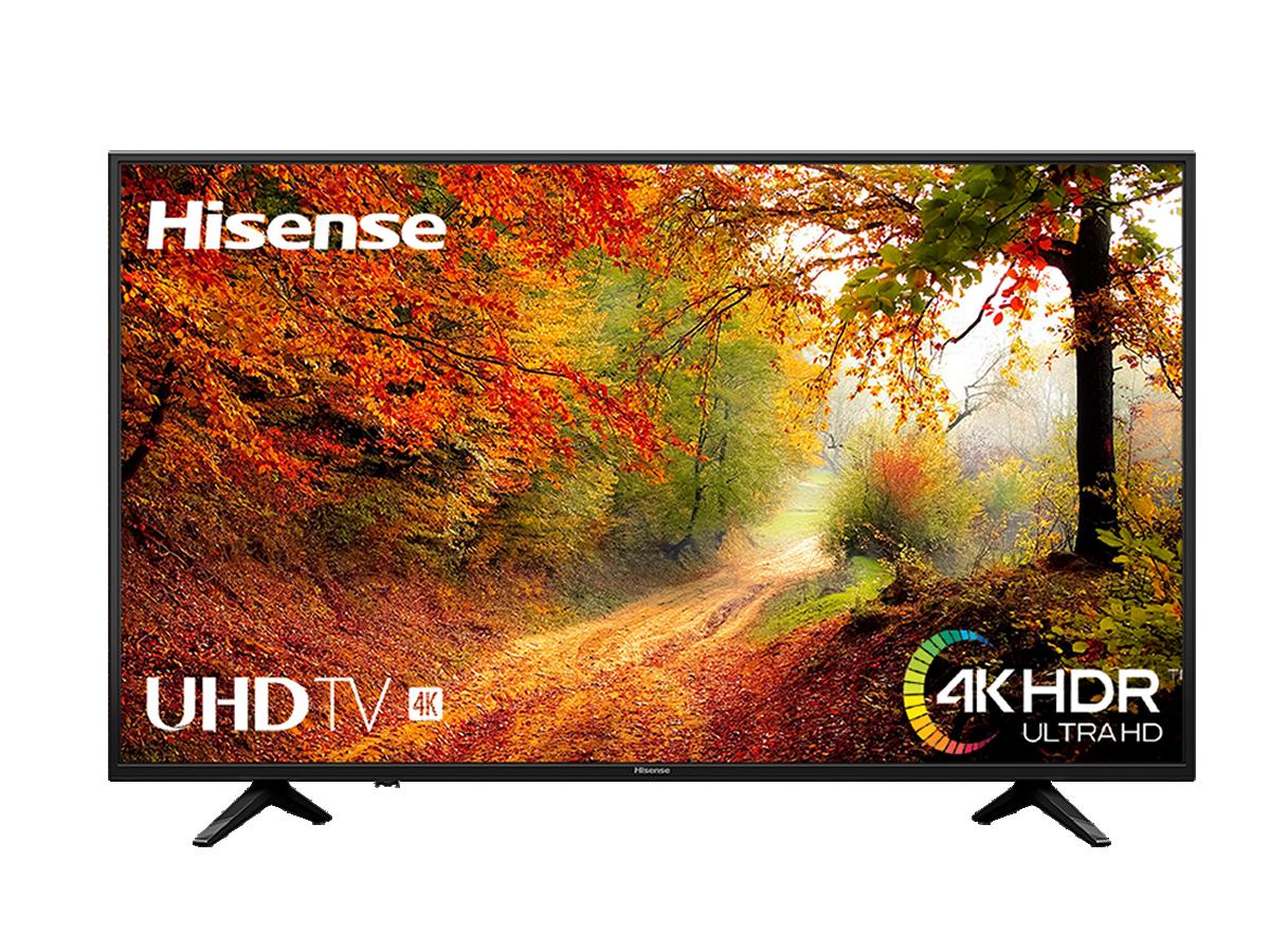 UHD TV H43A6140  43