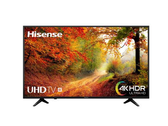 UHD H50A6140