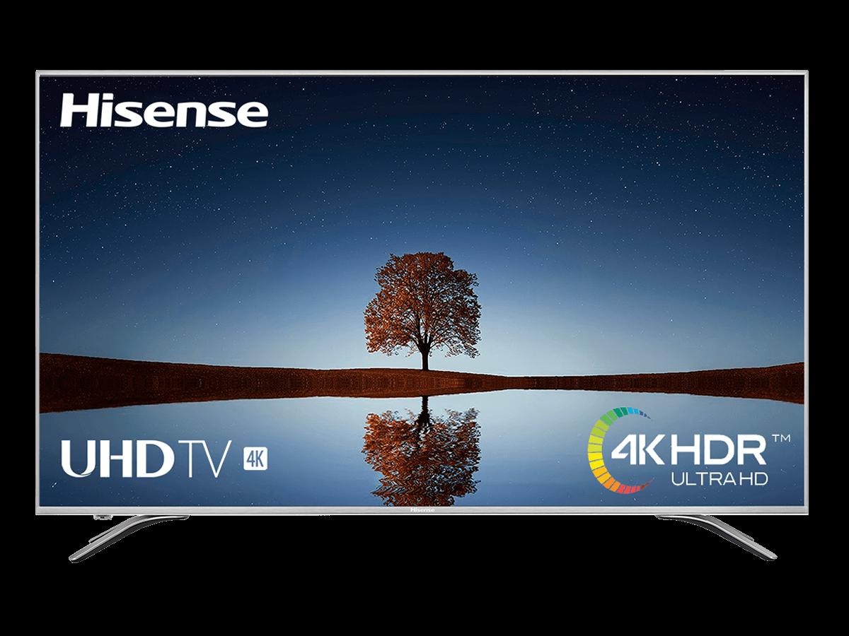 UHD TV H65A6500  65