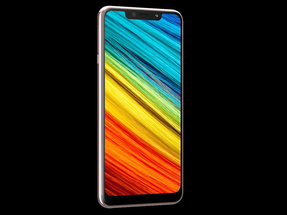 Smartphone Infinity H12