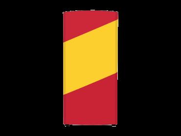 Uma porta RR195D4DE1 A+