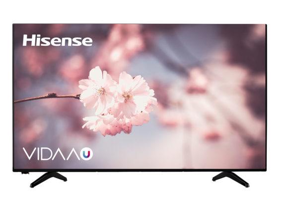LED TV H32A5600