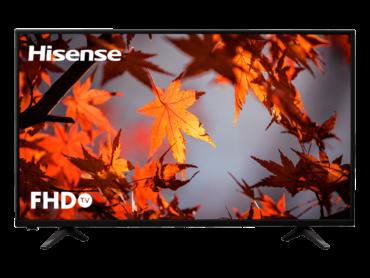 LED TV H43A5100