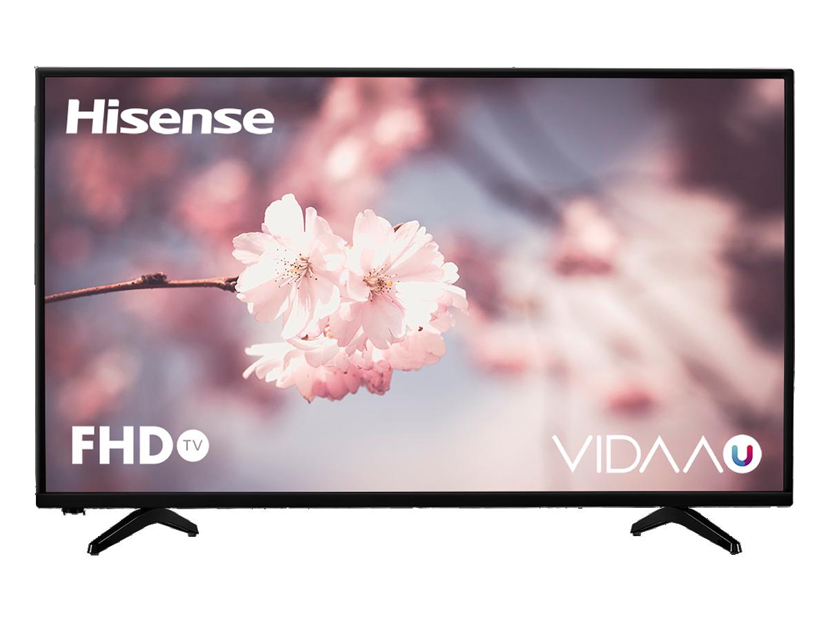 LED TV H43A5600  43