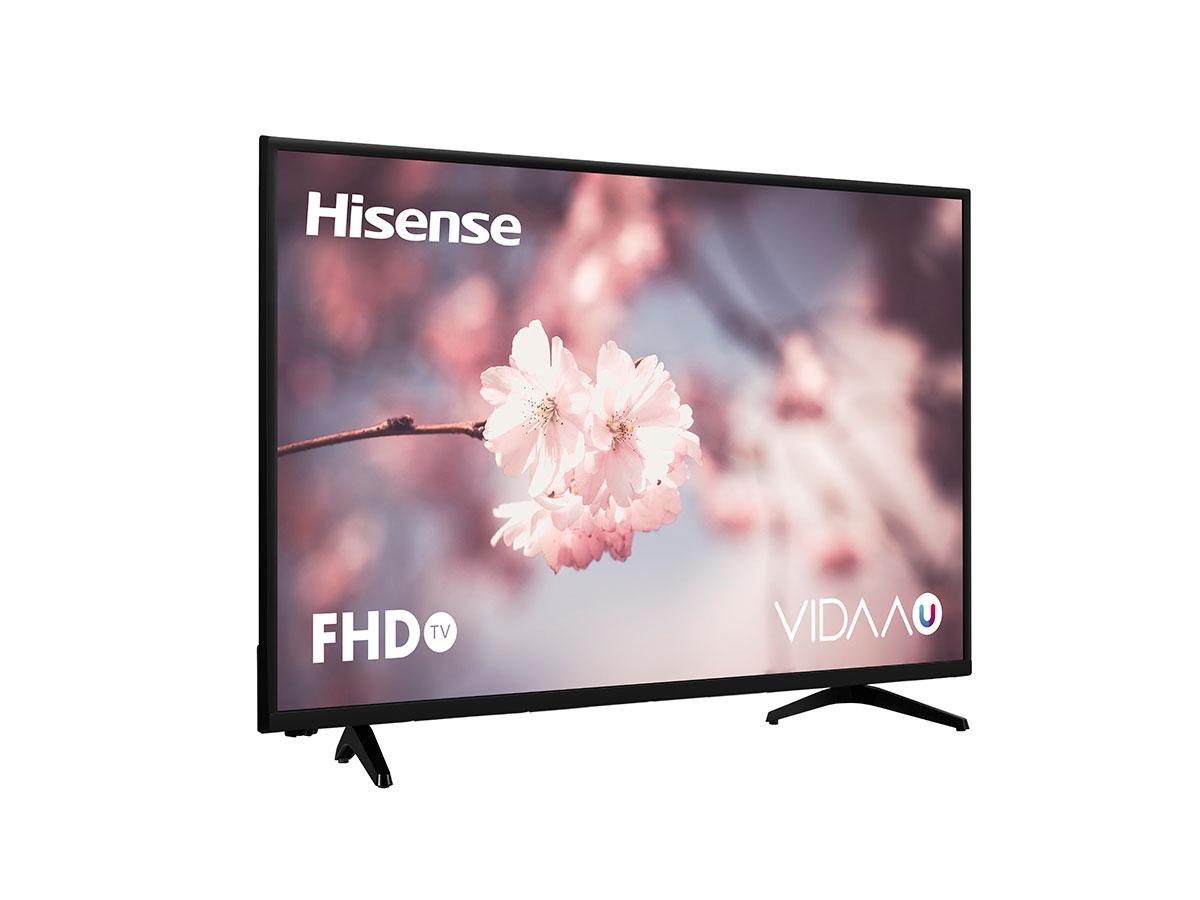 LED TV LED TV H43A5600  43″