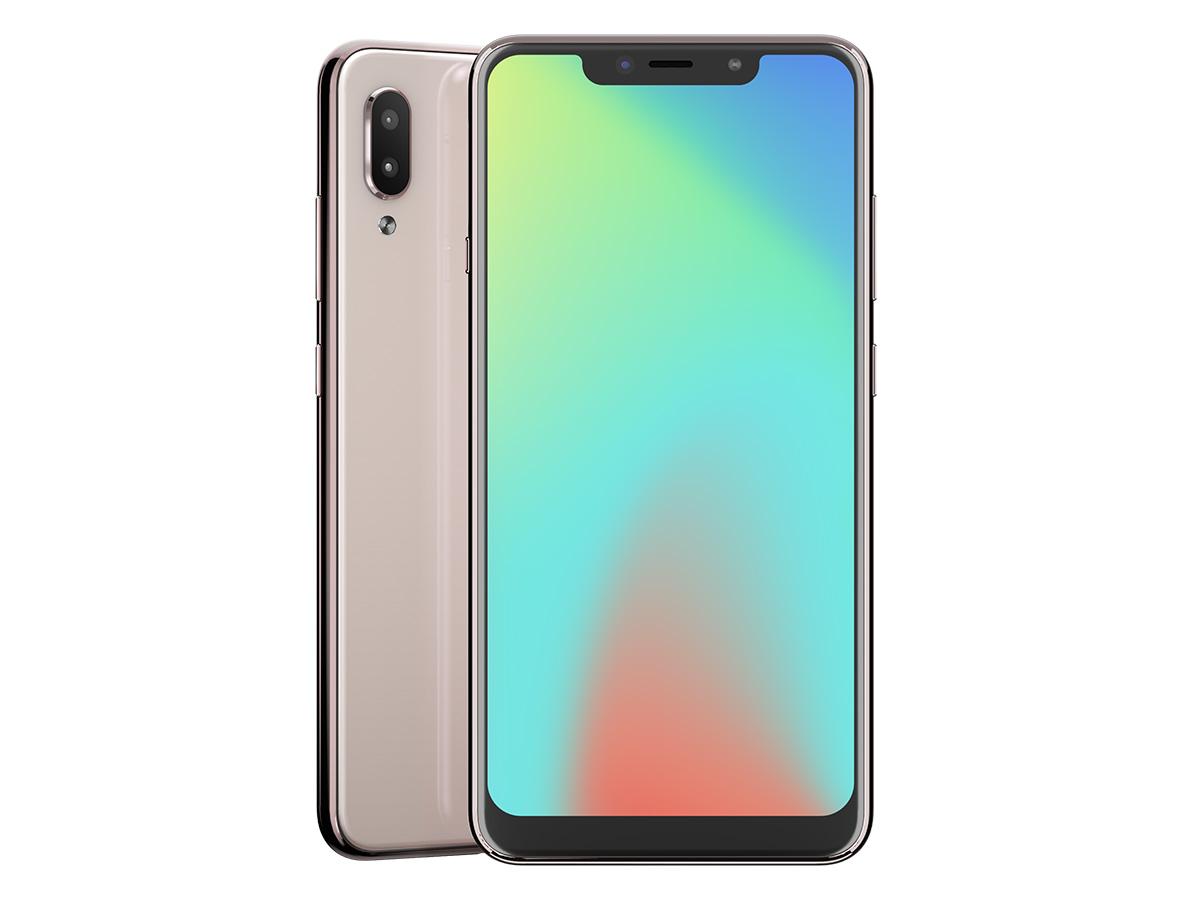 Smartphones Smartphone Infinity H12