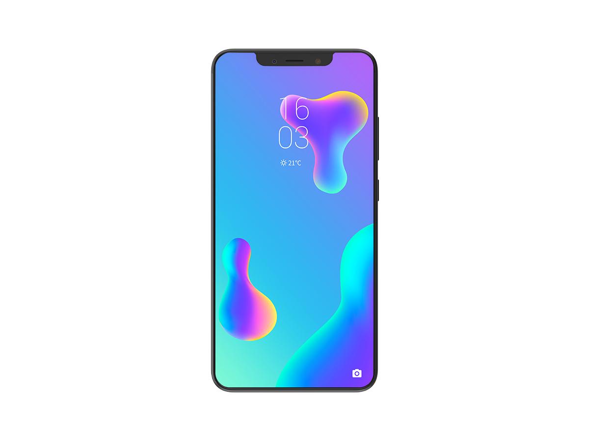 Smartphone Infinity H12 Lite