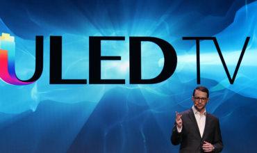 Hisense redefine o mercado das TVs Premium na CES 2019 com um leque de novos produtos 2019 que inclui a exclusiva tecnologia ULED