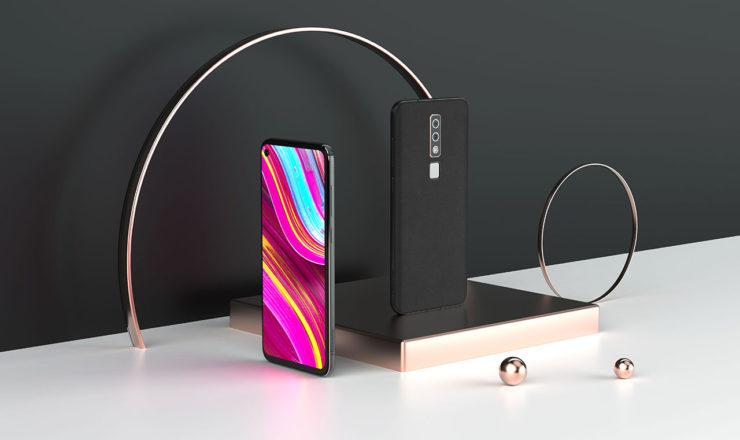 Hisense apresenta a gama de smartphones mais completa no MWC 2019
