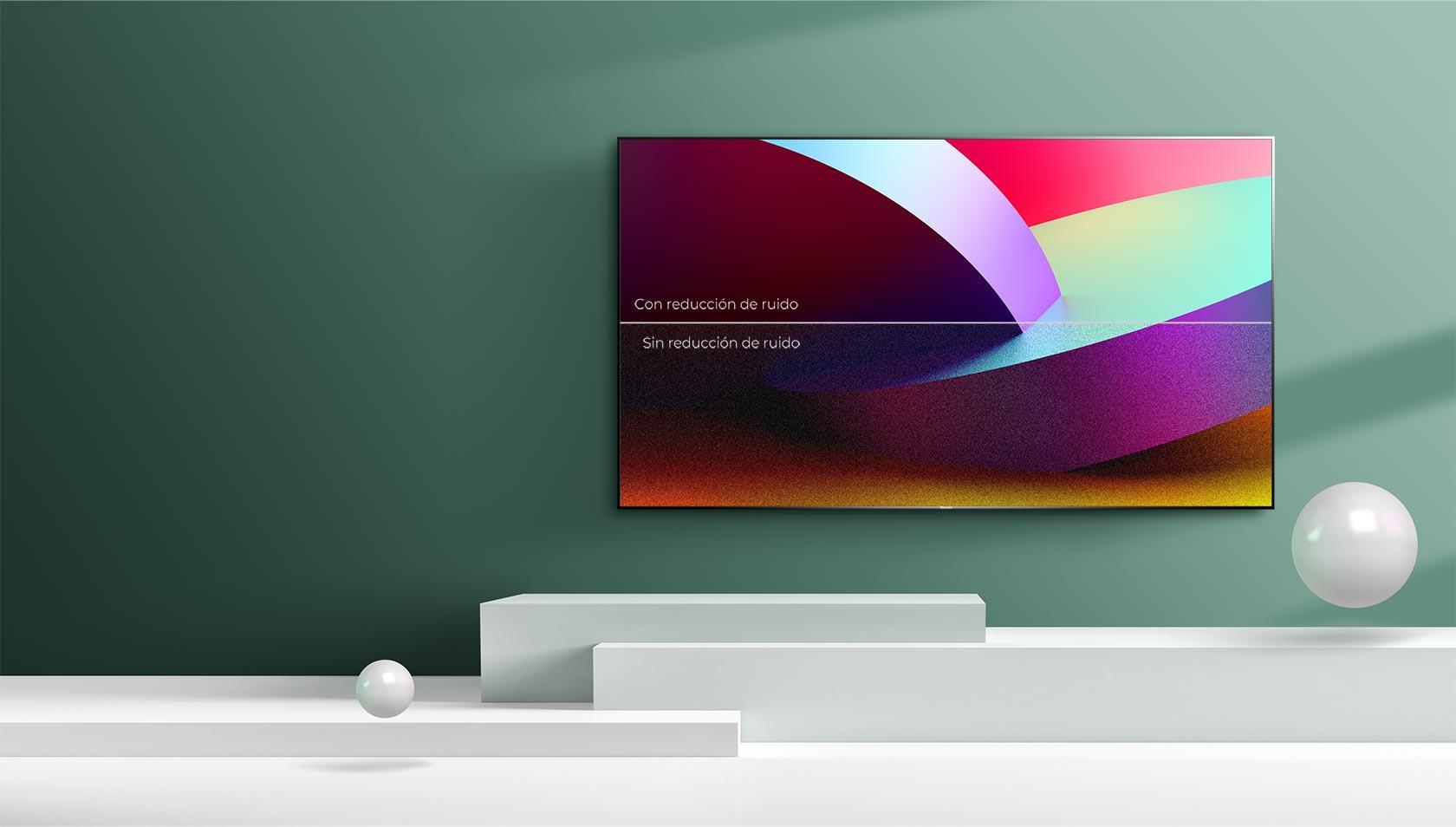 UHD TV H55B7300  55″