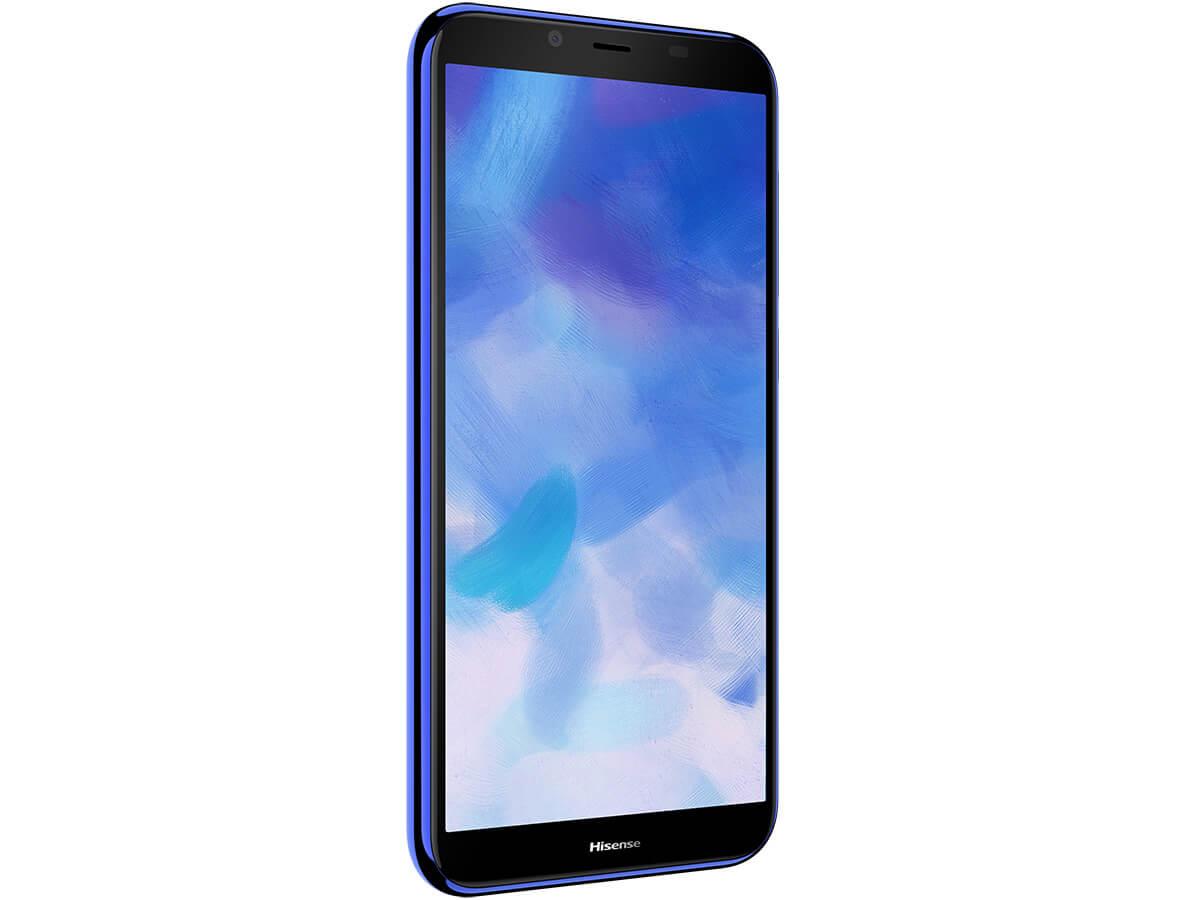 Smartphones Smartphone Infinity F27
