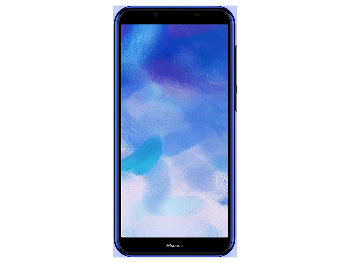 Smartphone Infinity F27
