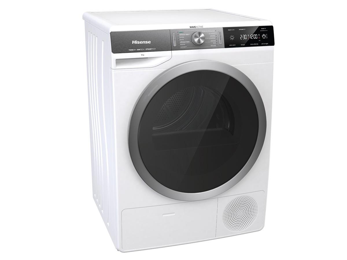 Máquinas de secar Máquina de secar DHGS90M A++