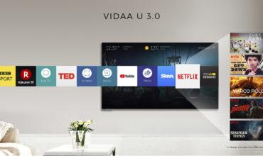 Hisense apresenta gama completa de televisores para 2019 com os últimos avanços tecnológicos do mercado
