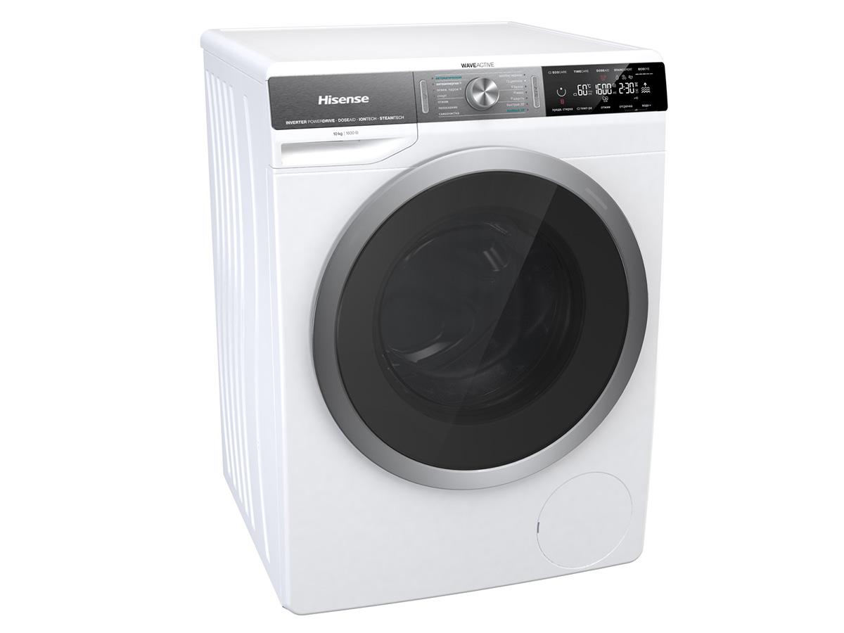 Máquinas de lavar Máquina de lavar WFGS1016VM A+++ (-20%)