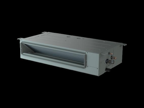 Multisplit Interior Multi-Conducta ADT35UX4RBL4