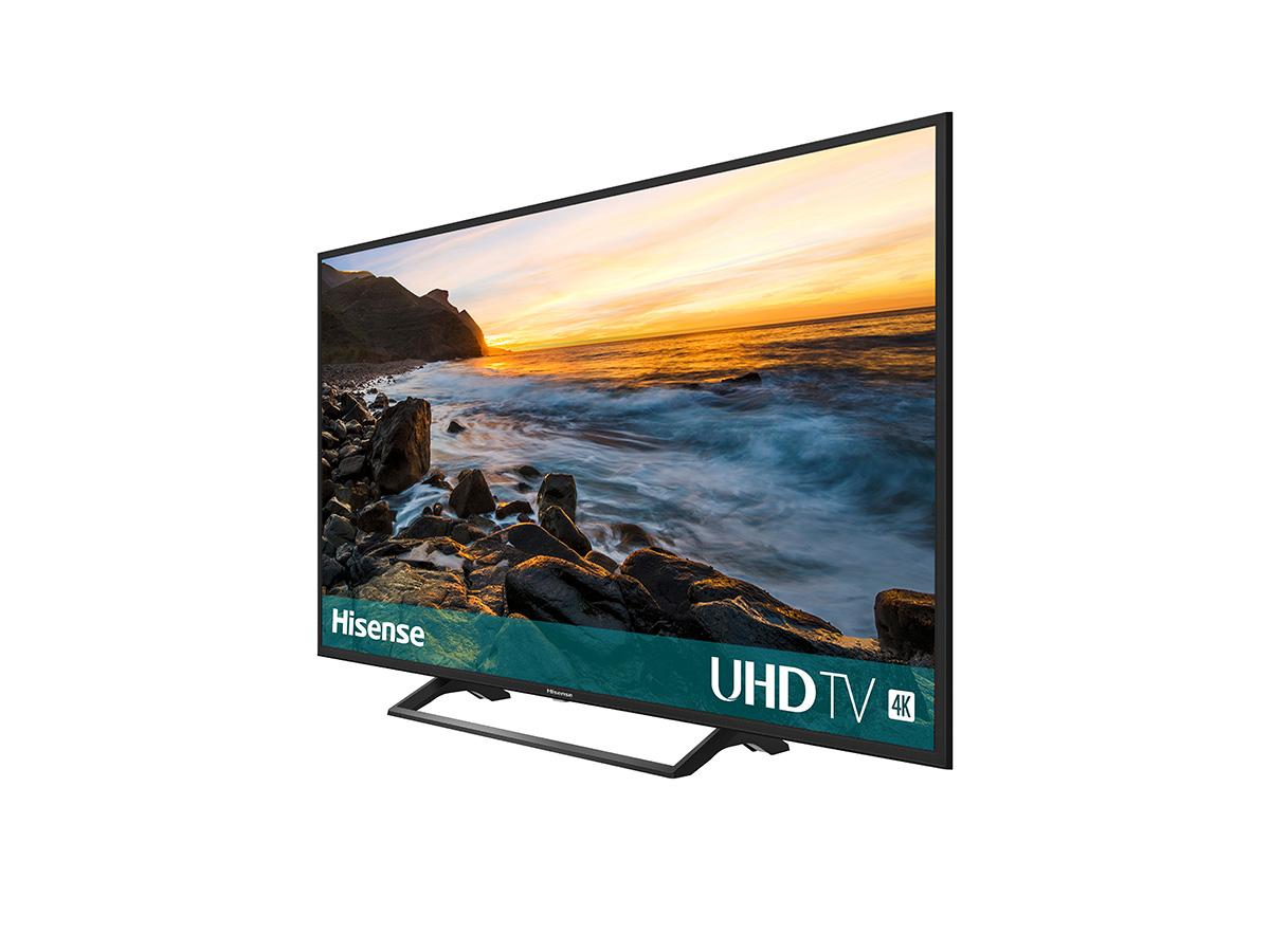 UHD TV UHD TV H55B7300  55″