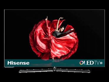 OLED TV H55O8B