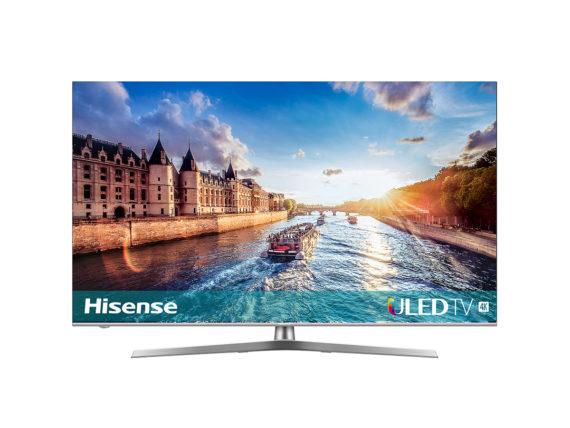 ULED TV H65U8B
