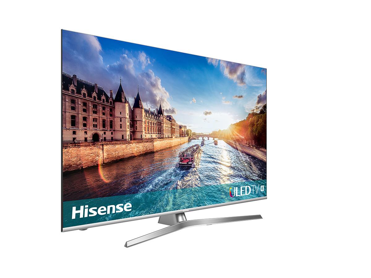 ULED TV ULED TV H65U8B  65″