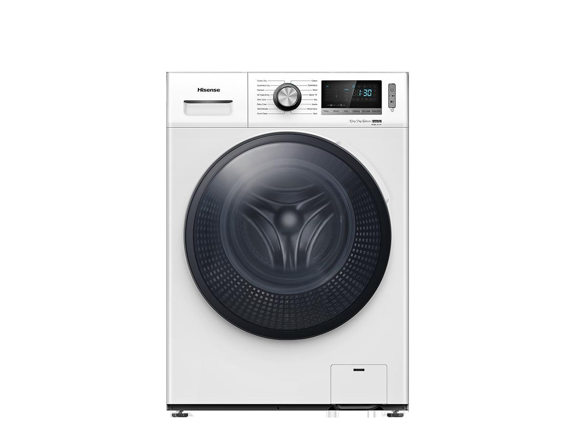 Máquina de lavar e secar WDBL1014V