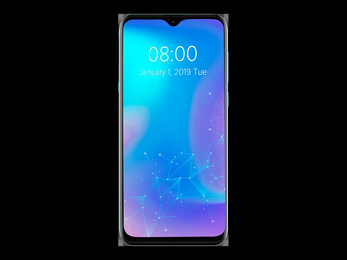 Smartphone Infinity H30