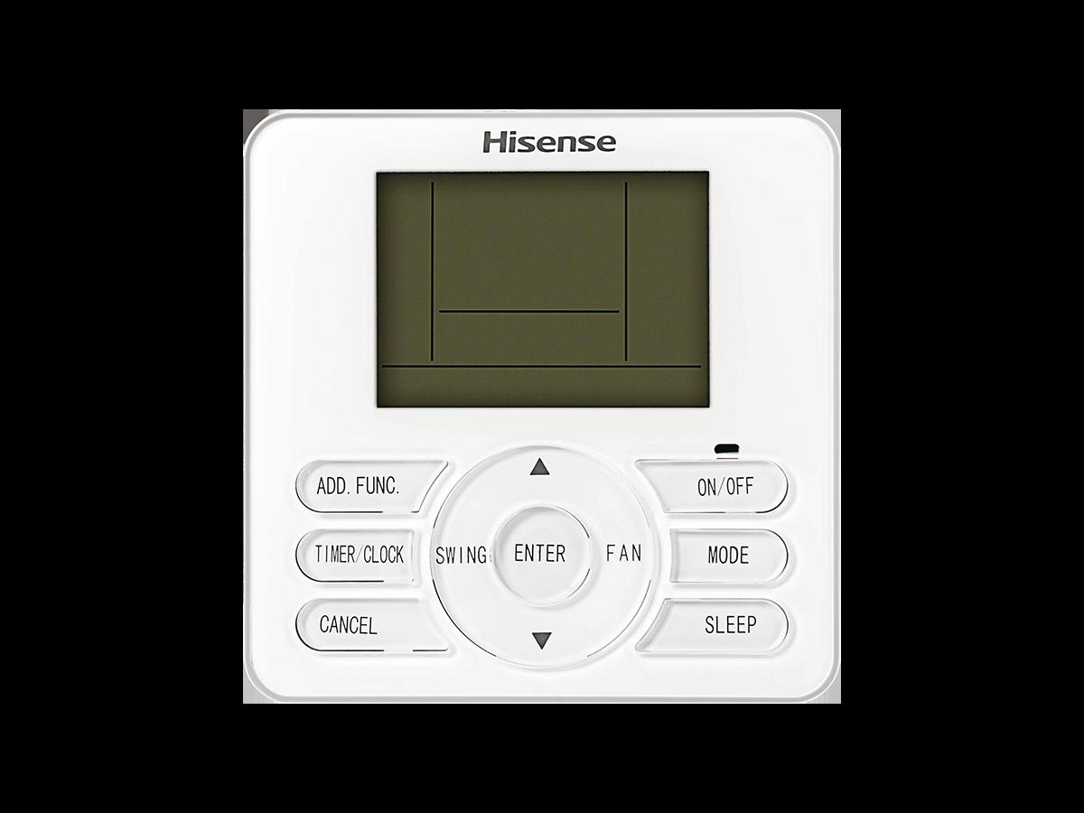 Sistemas de controlo YXE-C02U(E)