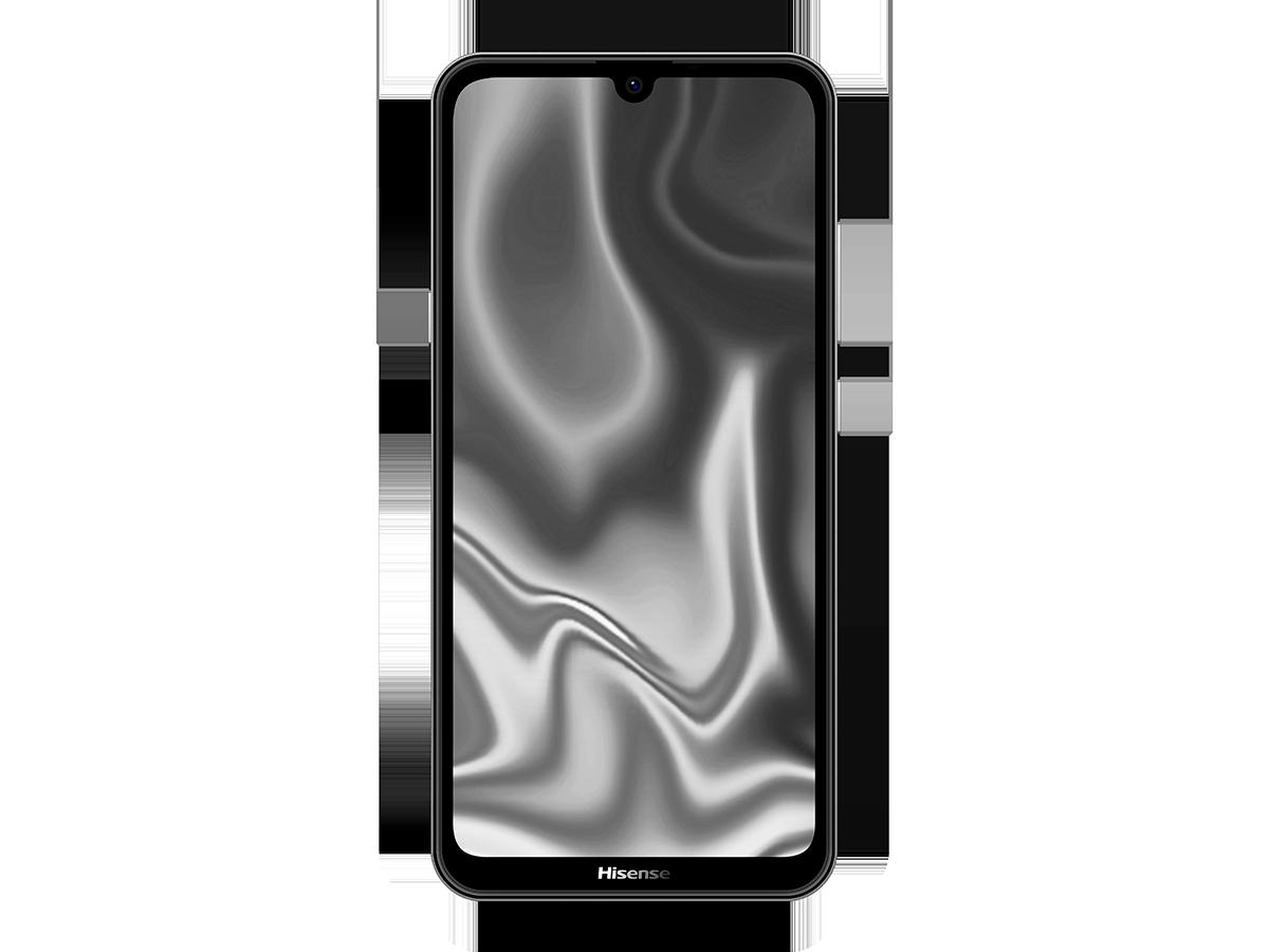 Smartphone Infinity E MAX