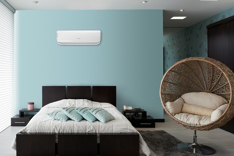 Cinco dicas para poupar em casa com o ar condicionado